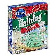 Pillsbury Holiday Cookie Mix