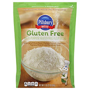 Pillsbury Multi Purpose Gluten Free Flour Blend