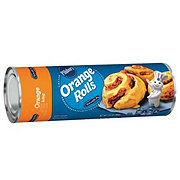 Pillsbury Orange Rolls With Cinnabon