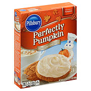 Pillsbury Perfectly Pumpkin Cookie Mix