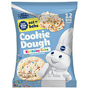 Pillsbury Ready To Bake Confetti Cookies