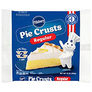 Pillsbury Regular Pie Crusts
