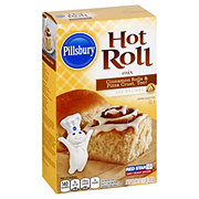 Pillsbury Specialty Mix  Hot Roll Mix