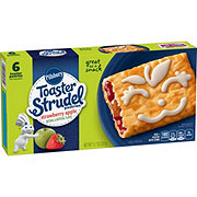 Pillsbury Strawberry Apple Toaster Strudel