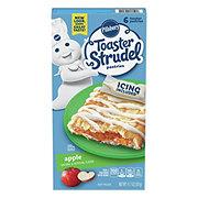Pillsbury Toaster Strudel Apple Pastries