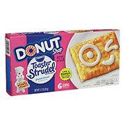 Pillsbury Toaster Strudel Donut Shop Pastries