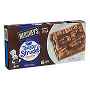 Pillsbury Toaster Strudel Hershey's Chocolate Pastries