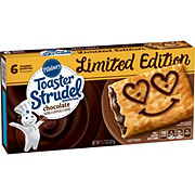 Pillsbury Toaster Strudel Limited Edition Chocolate Pastries