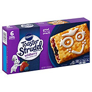 Pillsbury Toaster Strudel Wildberry Toaster Pastries