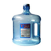 Pimplastic Refillable Water Container