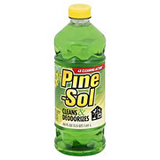 Pine-Sol Sunshine Meadow Cleaner