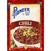 Pioneer Brand Chili Seasoning