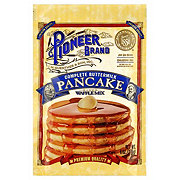 Pioneer Brand Complete Buttermilk Pancake And Waffle Mix