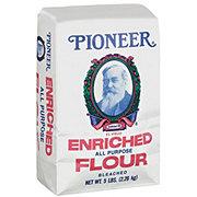 Pioneer Brand Flour Pioneer Flour