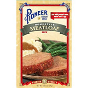Pioneer Brand Homestyle Meatloaf Mix