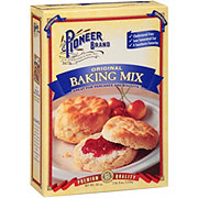 Pioneer Brand Original Biscuit Baking Mix Canister