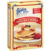 Pioneer Brand Original Buttermilk Pancake & Waffle Mix