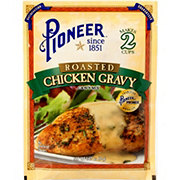 Pioneer Brand Roasted Chicken Gravy Mix