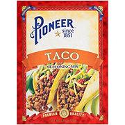 Pioneer Brand Taco Seasoning
