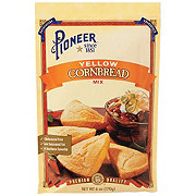 Pioneer Brand Yellow Cornbread Mix