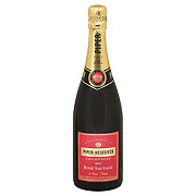Piper-Heidsieck Brut Rose Sauvage Champagne