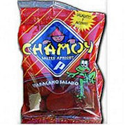 Pipro Chamoy Salted Apricot