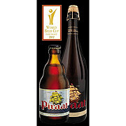 Piraat Ale Beer Bottle