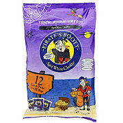 Pirate's Booty White Cheddar Halloween Multipack