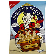 Pirate's Booty White Cheddar Treasures