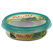 Pita Pal Cilantro Jalapeno Hummus