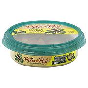 Pita Pal Sesame & Pine Nuts Hummus