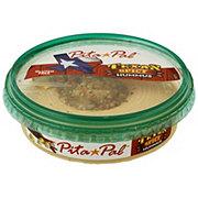 Pita Pal Texas Spicy Hummus