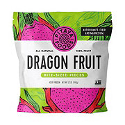 Pitaya Plus Dragonfruit Bite Sized Cubes