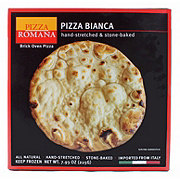 Pizza Romana Hand Stretched Pizza Crust