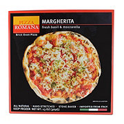 Pizza Romana Margherita