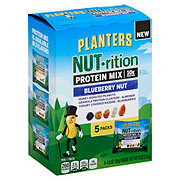 Planters NUT-rition Blueberry Nut Sustaining Energy Mix