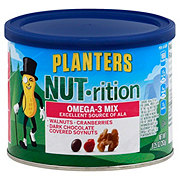 Planters Nut-rition Omega 3 Mix