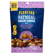 Planters Oatmeal Raisin Cookie Mix