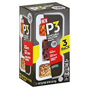 Planters P3 Original Beef Jerky Portable Protein Pack