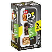 Planters P3 Sweet Spicy Teriyaki Jerky Portable Protein Pack