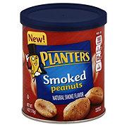 Planters Smoked Peanuts