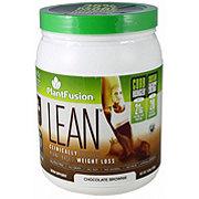 PLANTFUSION Lean Chocolate Protein