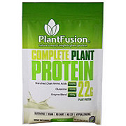 PLANTFUSION PlantFusion Unflavored Protein Packets