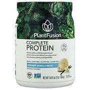 PlantFusion Vanilla Plant Protein