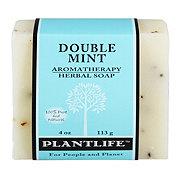 Plantlife Double Mint Soap Bar