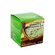 Plats Du Chef Creamy Spinach & Artichoke Dip
