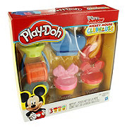 Play-Doh Disney Junior Mickey & Friends Tool Set