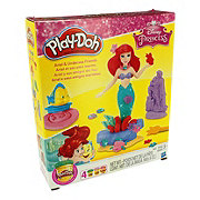 Play-Doh Disney Princess Ariel And Undersea Friends