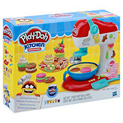 Play Doh Spinning Sweets Mixer
