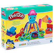 Play Doh Tools Cranky Octopus